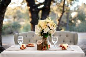 Sweet Heart Table Wedding Trends Sweetheart Tables