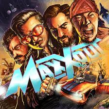 the days of the future past u2014 maxxout