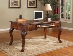 Traditional Office Desks Computer Desk Bookcases