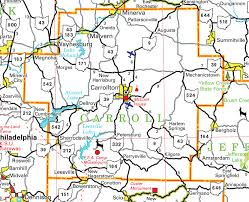 map of counties in ohio carroll county chapter ohio genealogical society index page