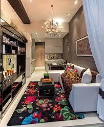 cute narrow living room design for your home decor arrangement