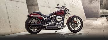 2017 softail breakout key features harley davidson usa