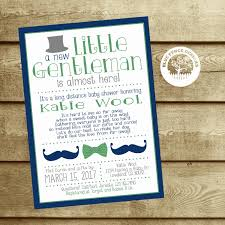 long distance baby shower invitation baby shower by mail