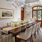 Decorating Dining Room Table Inspiring Decorating Ideas For Dining