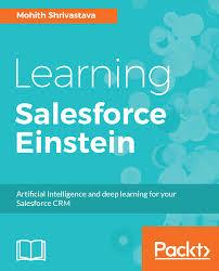 learning salesforce einstein packt books