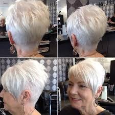 short hairstyles for mature women worldbizdata com