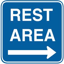 rest area finder rest area by chris oklota
