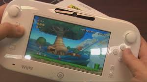 classic game room wii u console review youtube
