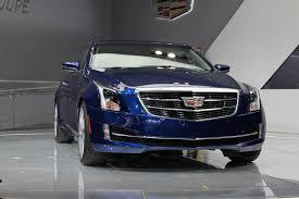 2014 cadillac ats price 2015 cadillac ats sedan during a commercial shoot