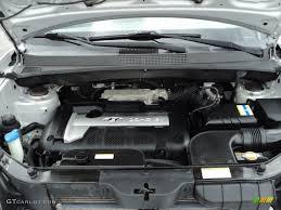 2007 hyundai tucson 2 0 gls 2007 hyundai tucson gls 2 0 liter dohc 16v vvt 4 cylinder engine