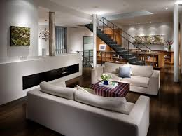 cozy modern living rooms