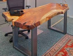 Rustic Office Desk Rustic Office Desk Make A Table To A Rustic Office Desk