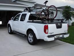 nissan pathfinder yakima wa rollbak bedcover bike rack nissan frontier forum