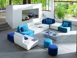 canap gautier canapé d angle coloré 6 idées de décoration intérieure