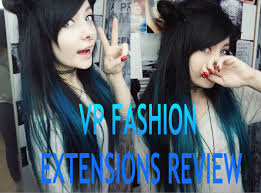 vpfashion hair extensions review vp fashion extensions review shop lieferung fazi