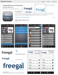 library ideas freegal freegal music website and mobile app on behance