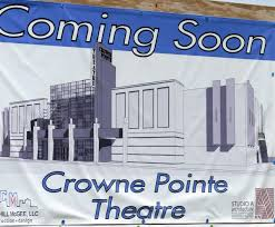 thanksgiving point theatre new elizabethtown movie theater opening pushed back business