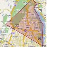 rock zip code map rockland county zip code map zip code map