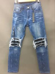 biker pants wholesale new 2017 early srping biker denim jeans los angeles