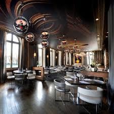 l u0027arc paris is a new high design restaurant bar and nightclub