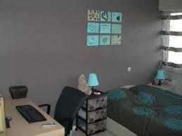 chambre chocolat turquoise chocolat turquoise photo 1 3 notre chambre j ai réalisé les 9