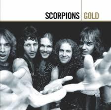 gold photo album scorpions gold 2 cd