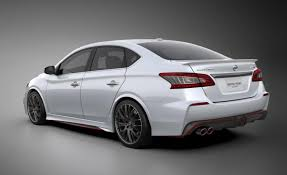 nissan sedan 2015 2015 nissan sentra information and photos zombiedrive