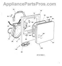 ge we1m1067 bearing slide appliancepartspros com