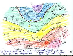 Arizona Temperature Map by Fri Feb 2 Notes