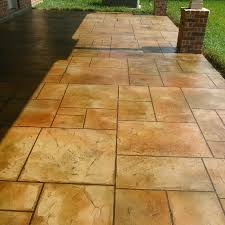 Bluestone Patio Images 2017 Flagstone Patio Installation Cost Homeadvisor