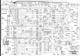 volvo xc70 wiring diagram volvo wiring diagrams for diy car repairs