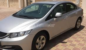 used honda civic 2013 used honda civic 2013 car for sale in dubai 749315 yallamotor com
