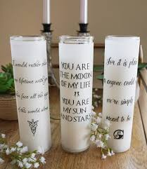 Lord Of The Rings Home Decor by My Precious Lord Of The Rings Theme Weddings On Offbeat Bride