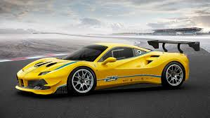 ferrari 488 wallpaper wallpaper ferrari 488 challenge 2017 hd automotive cars 4277