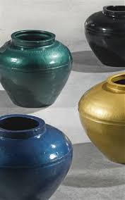 Ai Weiwei Vase Han Dynasty Vases In Auto Paint By Ai Weiwei On Artnet