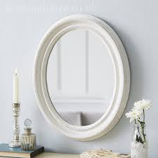 home design fabulous distressed mirrors shabby chic white