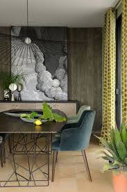 Contemporary Dining Rooms by Best 25 Dining Room Paneling Ideas Only On Pinterest