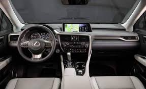 2018 lexus rx news reviews msrp ratings with amazing images