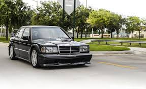 mercedes 190e 3 2 amg 1990 mercedes 190e cosworth evolution 2 pictures photo