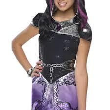 Halloween Costume Rubie U0027s Costume Raven Queen Girls Evil Princess