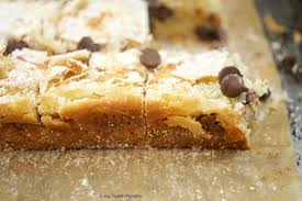 st louis gooey butter cake recipe living sweet moments