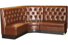 L Shaped Booth Seating Best Restaurant Furniture In Los Angeles Dining Tables And Chairs