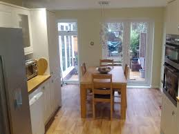 kitchen and dining room refurbishment in redditch