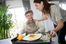 cuisine a domicile reglementation prestataires de services à la personne une profession encadrée