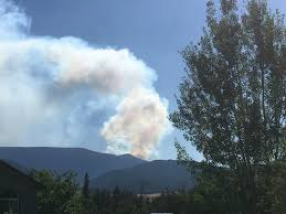 Wild Fires In Montana July 2017 by Lolo Peak Fire Continues Burning Kpax Com Continuous News