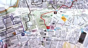 boston tourist map best boston map for visitors boston discovery guide