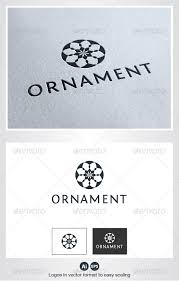 ornament logo by museframe graphicriver