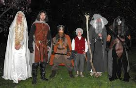 gandalf halloween costume 6 lotr costumes in one month low budget