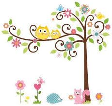 top 6 nursery wall decals by roommates ebay