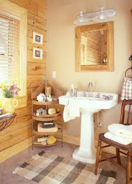 Cabin Bathroom Mirrors by 183 Best Rustic Kitchens U0026 Baths Images On Pinterest Home